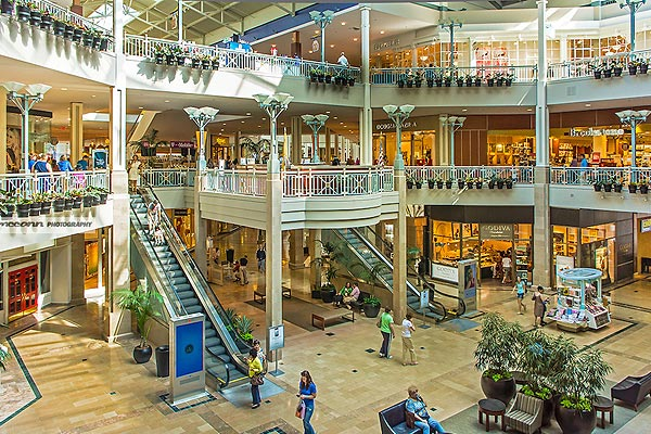 bridgewater mall deals